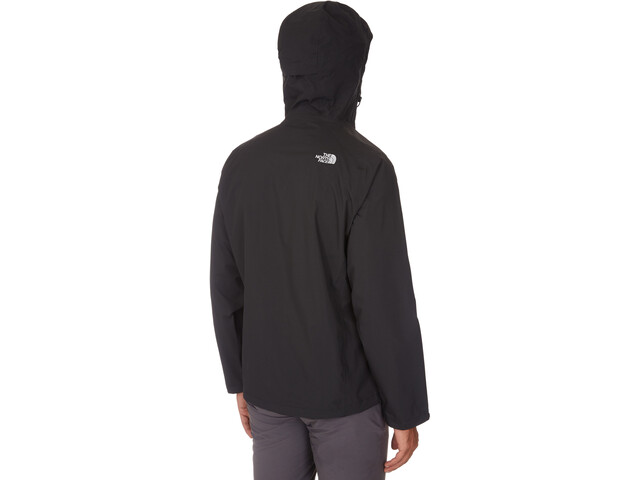 a280ddb0b The North Face Stratos Jacket Herr tnf black